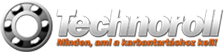 Technoroll logo