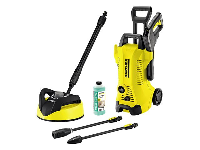 KARCHER K 3 Full Control Home kép 01