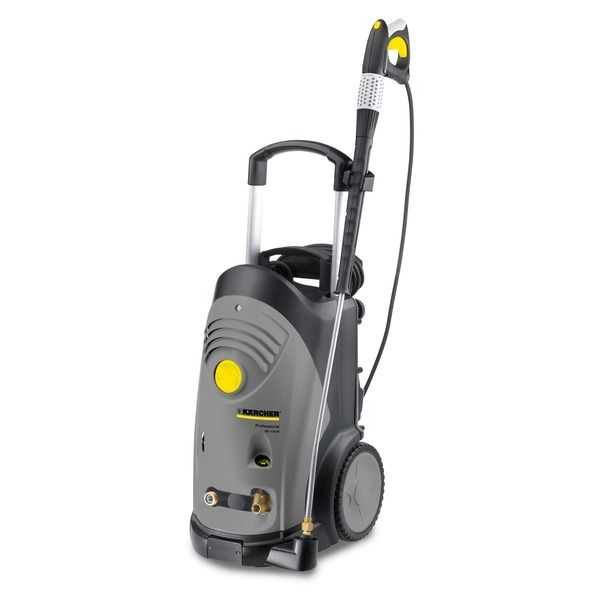 KARCHER HD 7/18-4 M Plus szennymaróval kép 01
