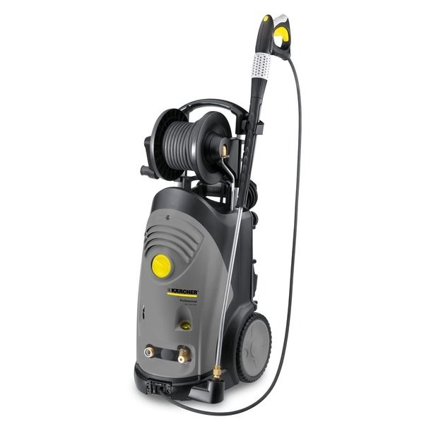 KARCHER HD 7/18-4 MX Plus szennymaróval kép 01