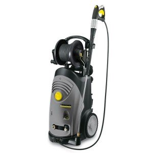 KARCHER HD 9/19 MX Plus szennymaróval kép 01