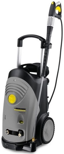 KARCHER HD 6/16-4 M Plus szennymaróval kép 01