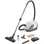 KARCHER DS 6 Premium White