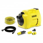 Karcher BP 3 Garden set plus öntöző szivattyú