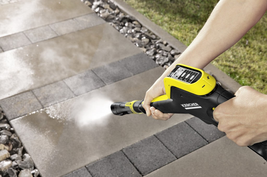 Karcher K 5 Full Control Plus (1.324-520.0) kép 02