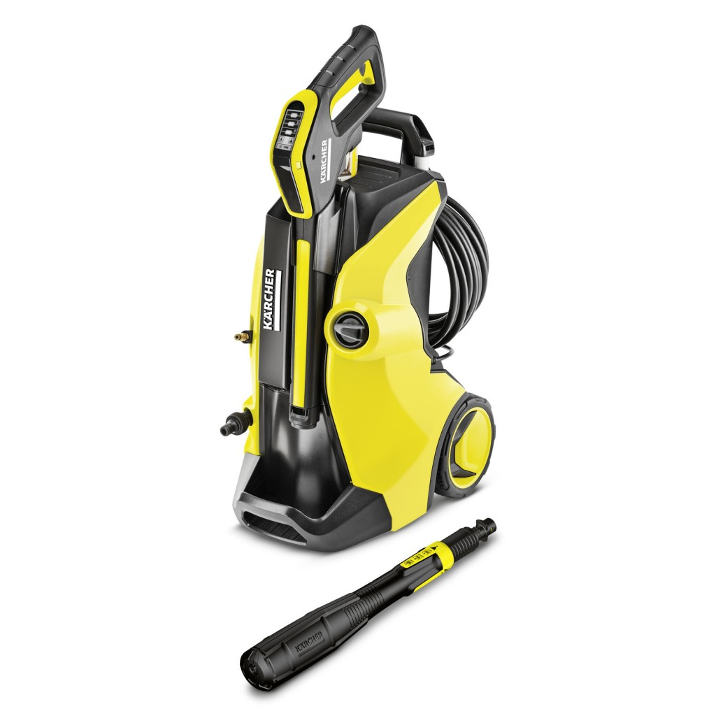 Karcher K 5 Full Control Plus (1.324-520.0) kép 01