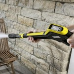 Karcher K 5 Full Control Plus (1.324-520.0) kép 03
