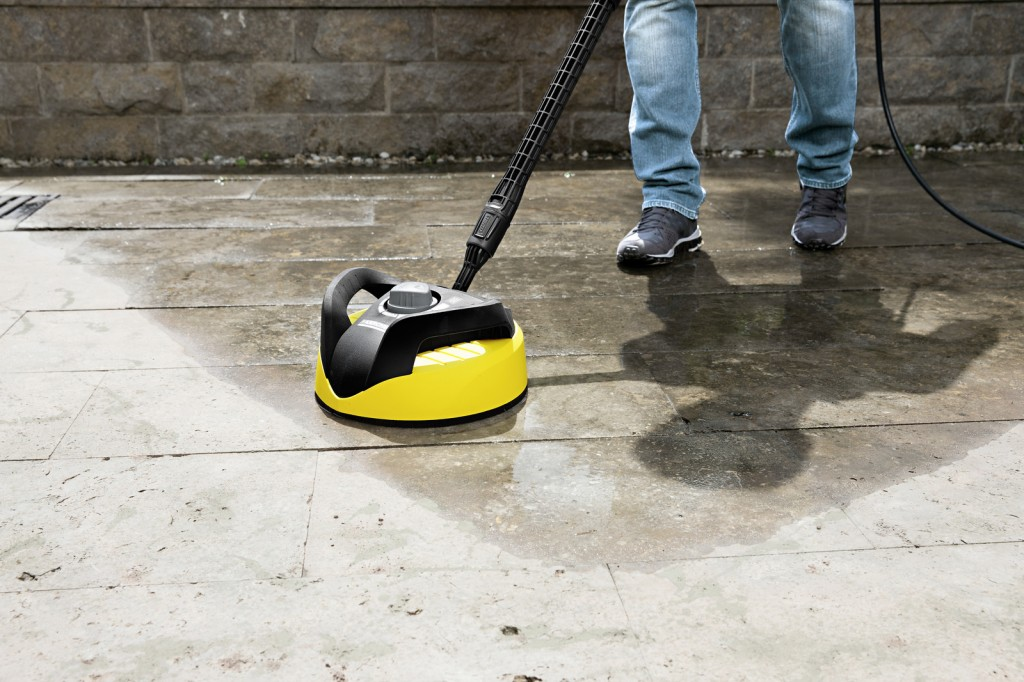 Karcher K 5 Premium Full Control Plus Home (1.324-633.0) kép 03