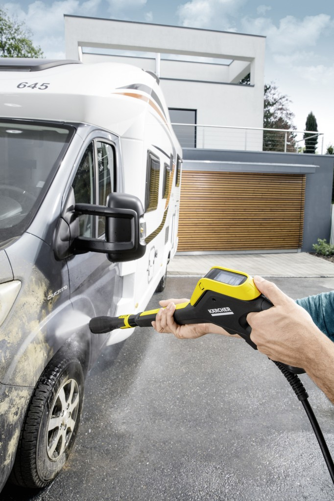 Karcher K 5 Premium Full Control Plus Home (1.324-633.0) kép 02