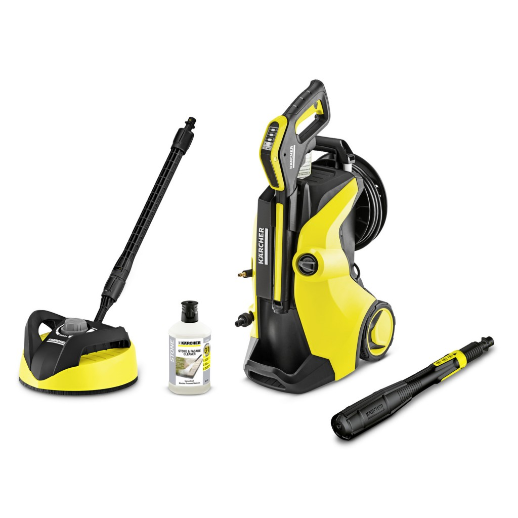 Karcher K 5 Premium Full Control Plus Home (1.324-633.0) kép 01