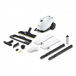 Karcher SC 3 Easy Fix premium white
