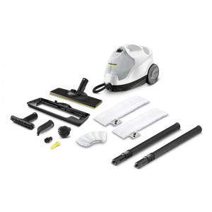Karcher SC 4 Easy Fix premium white