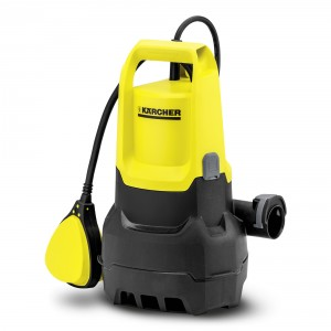 Karcher Sp 3 Dirt Szivattyú