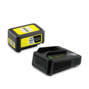 Karcher Starter Kit Battery Power Akkumulátor 36V 2.5