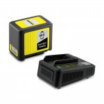 Karcher Starter Kit Battery Power Akkumulátor 36V 5.0