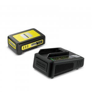 Karcher Starter Kit Battery Power akkumulátor 18V 2.5Ah