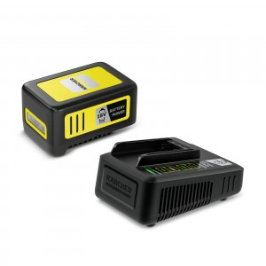 Karcher Starter Kit Battery Power akkumulátor 18V 5Ah