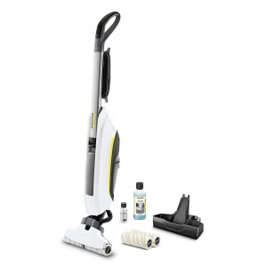 Karcher fc 5 premium white main