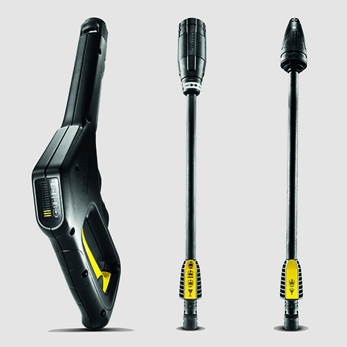 Karcher K 3 Full Control Car kép 02