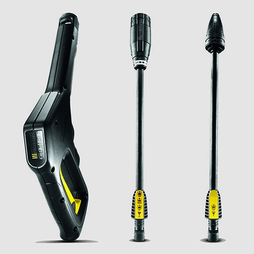KARCHER K 3 Full Control Home kép 02