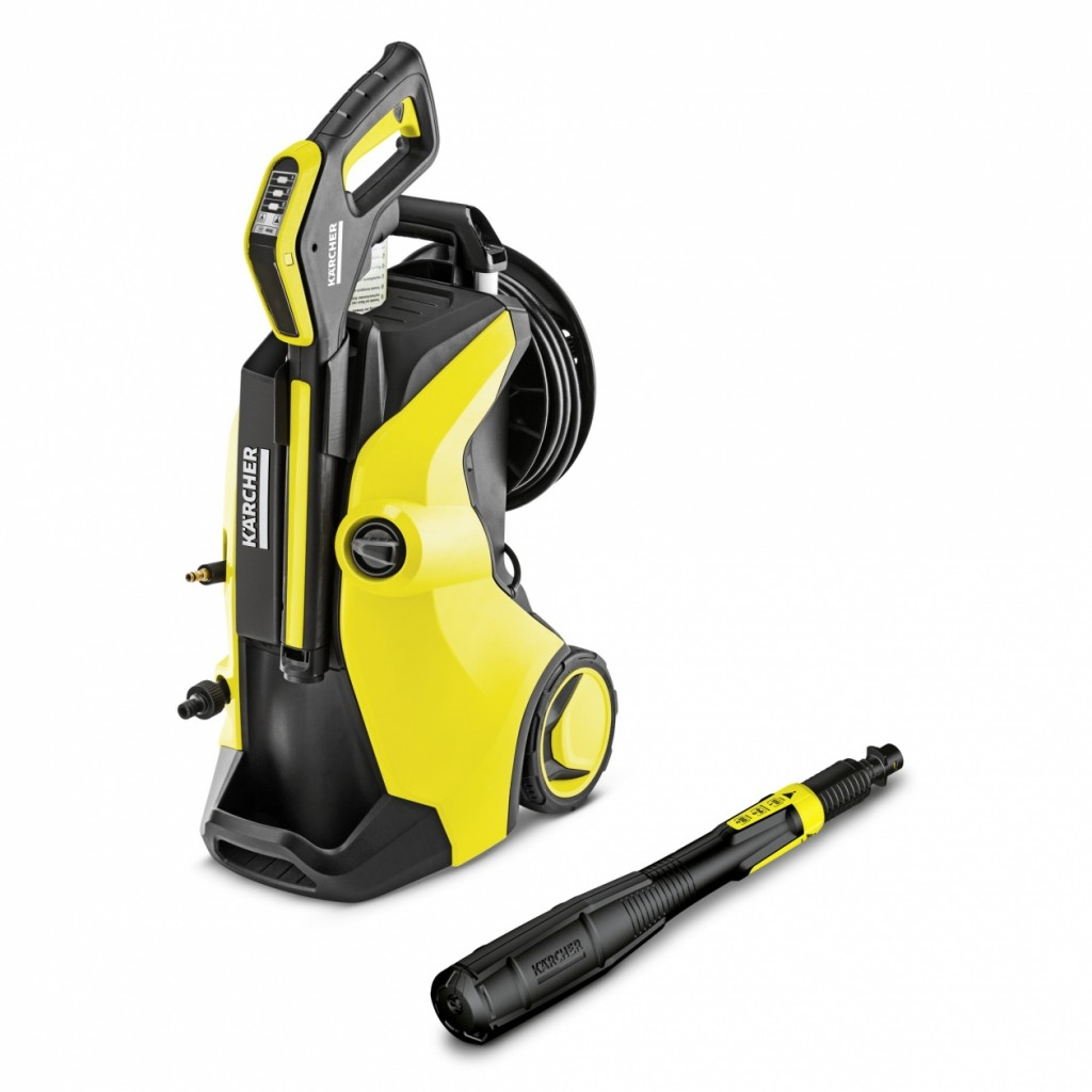 KARCHER K 5 PREMIUM FULL CONTROL PLUS kép 01