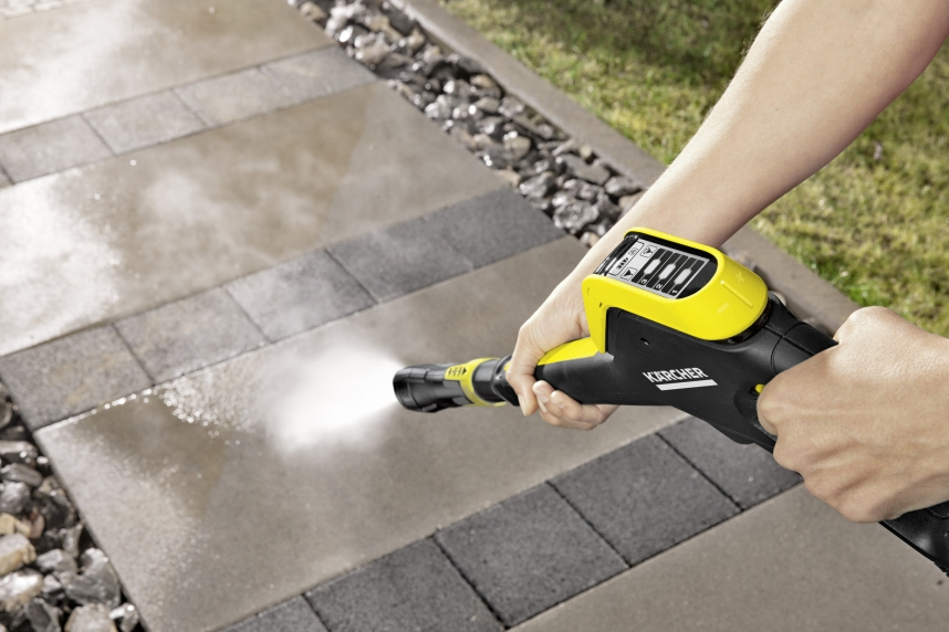 KARCHER K 5 PREMIUM FULL CONTROL PLUS kép 02