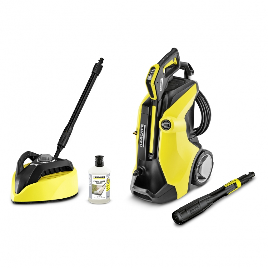 KARCHER K 7 FULL CONTROL PLUS HOME kép 01